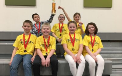 D.I. Teams Advance to the State Competition in April